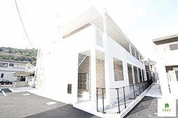 JR高徳線 栗林公園北口駅 徒歩11分の賃貸アパート