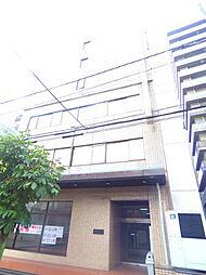 朝日ビル[501号室]の外観
