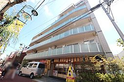 西東京市ひばりが丘北4丁目