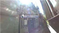 [テラスハウス] 大阪府大阪市天王寺区四天王寺1丁目 の賃貸【/】の外観