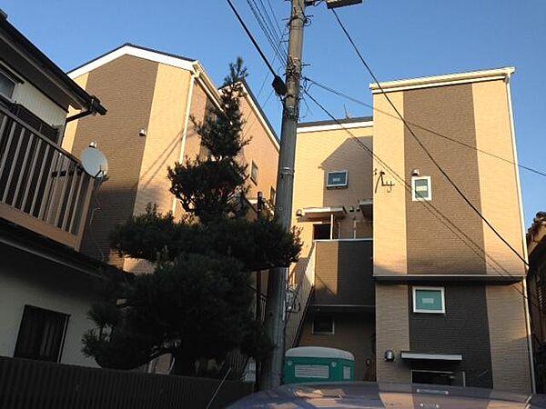 サフィール 1階の賃貸【神奈川県 / 横浜市鶴見区】