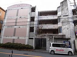 ロイヤルコンフォート[1階]の外観