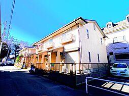 [テラスハウス] 埼玉県新座市野火止4丁目 の賃貸【/】の外観
