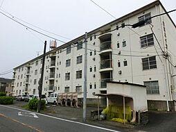 吉田ハイツ[207号室]の外観