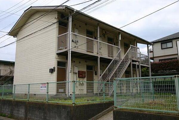 コーポダイゼン 1階の賃貸【神奈川県 / 茅ヶ崎市】