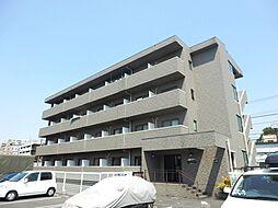 グリーンベル柿生[4階]の外観
