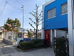 岩塚第一幼稚園 徒歩11分
