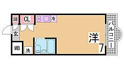 名谷駅 2.0万円