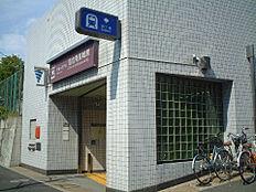大江戸線 落合南長崎駅