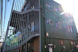湘南グリーンハイム[3-D号室]の外観