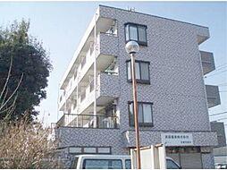 長沼田口ハイツ[2階]の外観