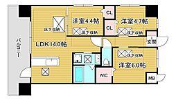 八幡駅 9.2万円