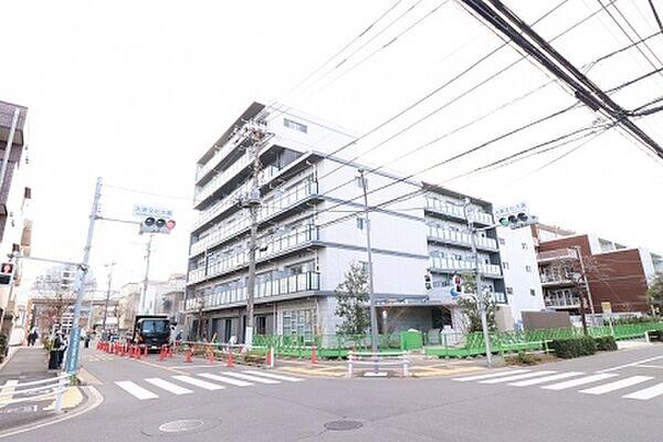 響 4階の賃貸【東京都 / 板橋区】