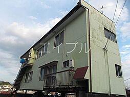 サニーハイツ(鳥越)[1階]の外観