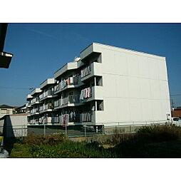 ゴールデンハイツ幸[106号室]の外観