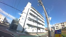 サンパーク寺尾[3階]の外観
