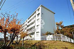 兵庫県神戸市須磨区菅の台5丁目の賃貸マンションの外観