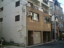 中津コーポ[301号室]の外観