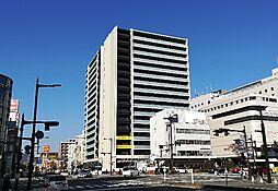 シャルマンフジ和歌山駅前グランピーク415号[4階]の外観