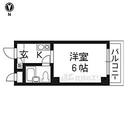 京阪本線 神宮丸太町駅 徒歩9分