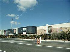 イオン 土浦店(2075m)