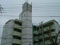 オークタウンマンション[4階]の外観