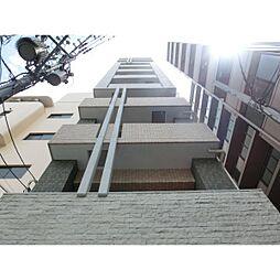 ドルチェヴィータ新北野[9階]の外観