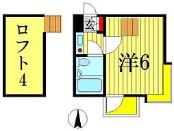 フジパレス(ジュネパレス松戸第66)