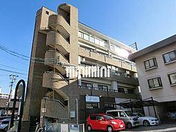 CESIRIA[4階]の外観