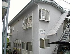 エスポワール元町[2階]の外観