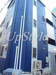 東京都葛飾区立石7の賃貸マンションの外観