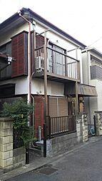 [一戸建] 埼玉県新座市東1丁目 の賃貸【/】の外観