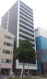 千葉県千葉市緑区おゆみ野3の賃貸マンションの外観