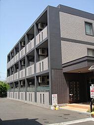 マンション・グラース[0201号室]の外観