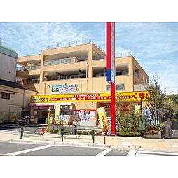 東京都江戸川区松島1丁目の賃貸マンションの外観