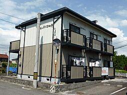 羽島市役所前駅 2.7万円