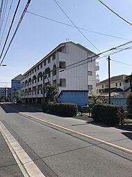 ハイツ久米川[302号室]の外観