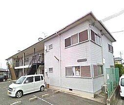 福本ハイツI[2階]の外観