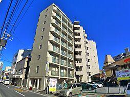 ハイポイント竹ノ塚[901号室]の外観