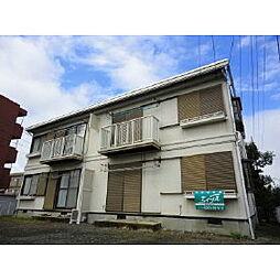 ファミーユ赤澤[2階]の外観