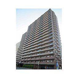 ライオンズマンション千葉グランドタワー[14階]の外観