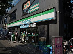 ライオンズ篠崎駅前レジデンス[3階]の外観