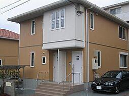 LEVANTE東風 四番館[2階]の外観