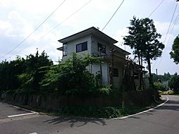 白河市東釜子字枇杷山