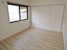寝室,3DK,面積57.35m2,賃料6.3万円,JR常磐線 東海駅 徒歩9分,,茨城県那珂郡東海村舟石川駅東1丁目