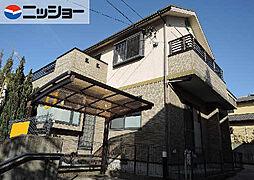 [タウンハウス] 愛知県名古屋市名東区社が丘3丁目 の賃貸【/】の外観