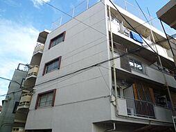 鈴木マンション[4階]の外観