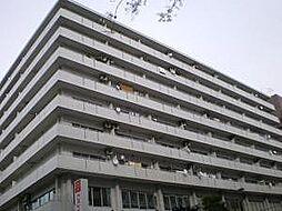 グランドメゾン鶴見[10階]の外観