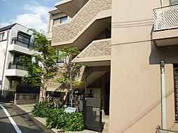 夙川プラザガーデン[102号室]の外観