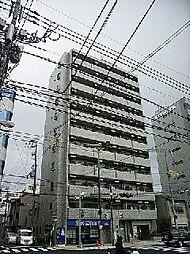エスリード京都駅前[1107号室]の外観